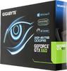 Видеокарта GIGABYTE GeForce GTX 660,  GV-N660OC-2GD,  2Гб, GDDR5, OC,  Ret вид 7