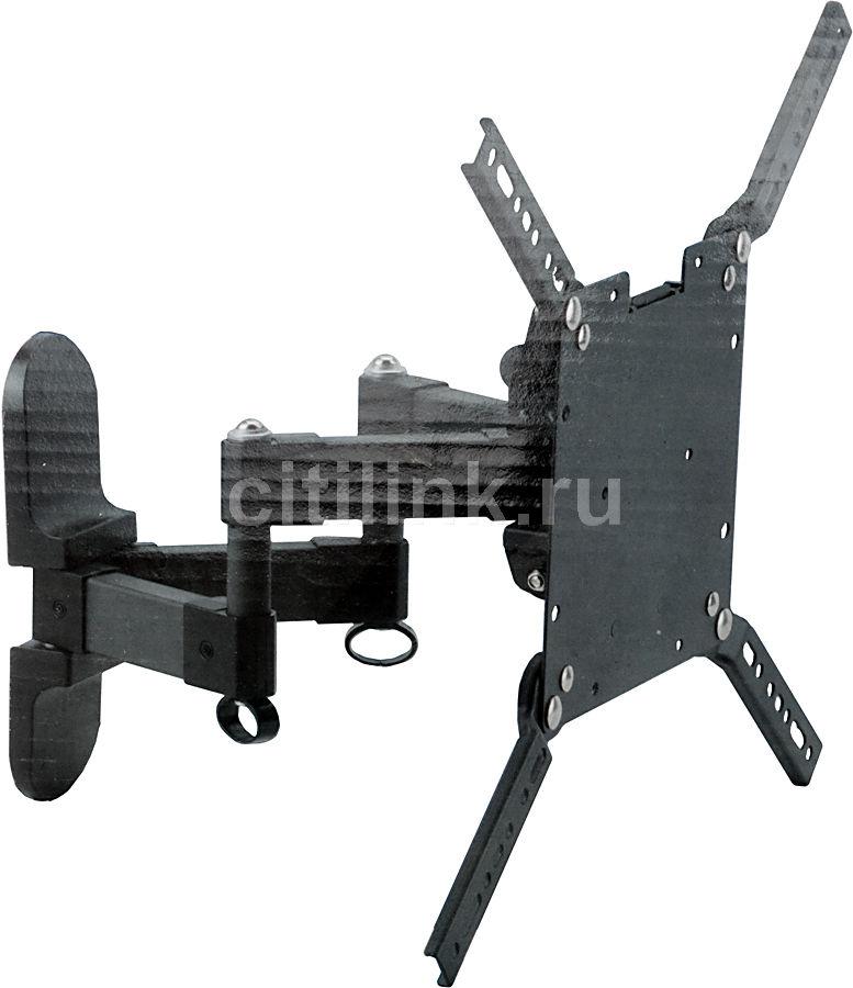 Кронштейн для телевизора Kromax PIXSIS-M серый 26