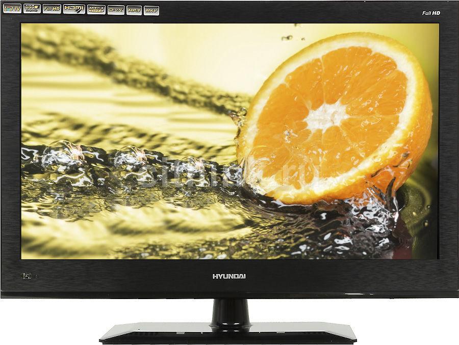 LED телевизор HYUNDAI H-LED22V14