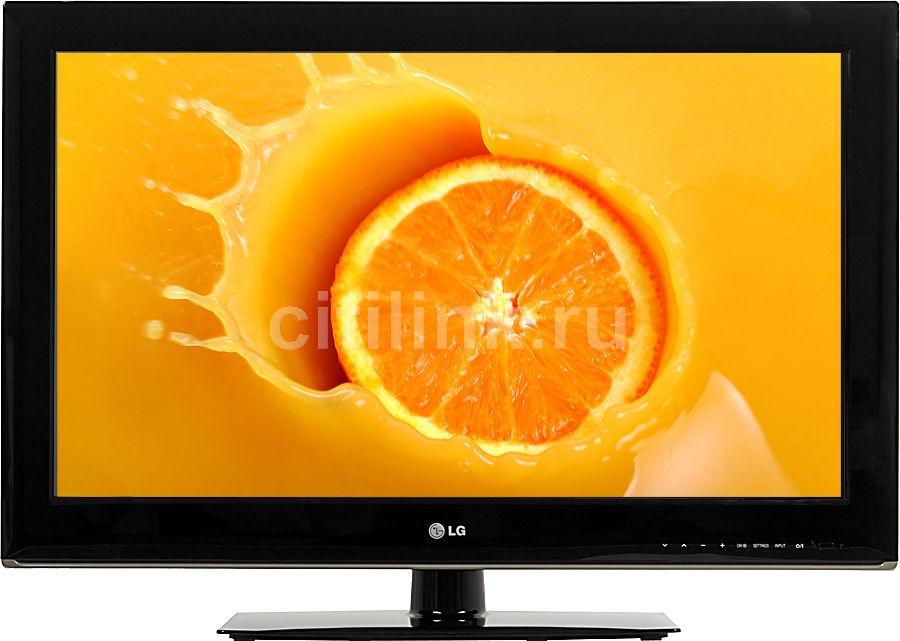LED телевизор LG 32LM340T