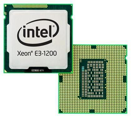 Процессор для серверов INTEL Xeon E3-1235 3.2ГГц [cpu intel e3-1235 oem]