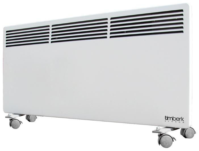Конвектор TIMBERK TEC.PS2 LE,  2000Вт,  белый