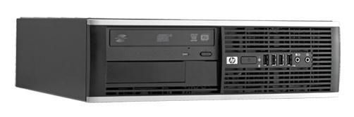 Компьютер  HP Pro 6300 SFF,  Intel  Pentium Dual-Core  G640,  DDR3 4Гб, 500Гб,  Intel HD Graphics,  DVD-RW,  Free DOS,  черный [h4t95es]