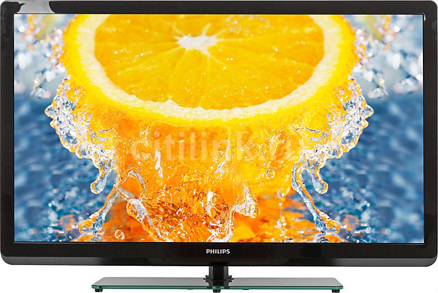 "LED телевизор PHILIPS 32PFL3307H/60  ""R"", 32"", HD READY (720p),  черный"