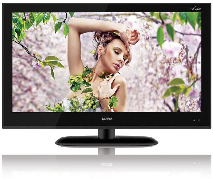 LED телевизор BBK Lira LEM3283