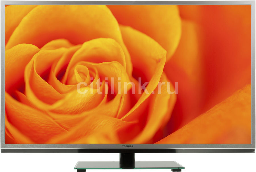 LED телевизор TOSHIBA REGZA 40TL963RB