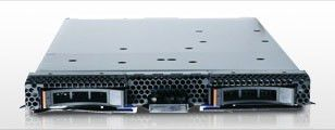 Сервер IBM HS22 blade XDP-2.53 E5649 6C (12/1333)/3x4096/0 (7870B6G) (TCF044483)