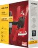 Кронштейн для телевизора Holder LCDS-5020 черный глянец 22