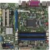 Материнская плата INTEL DQ77CP LGA 1155, mATX, bulk вид 1