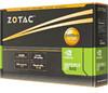 Видеокарта ZOTAC GeForce GT 640,  ZT-60203-10L,  2Гб, DDR3, Low Profile,  Ret вид 7