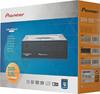 Оптический привод DVD-RW PIONEER DVR-S20LBK, внутренний, SATA, черный,  Ret вид 5