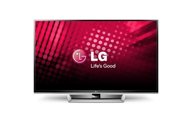 Плазменный телевизор LG 60PM690S