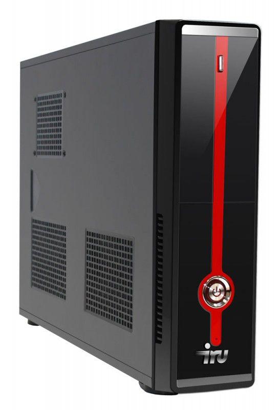 Компьютер  IRU Corp 325,  Intel  Core i5  2320,  4Гб, 500Гб,  Intel HD Graphics,  DVD-RW,  noOS