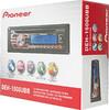 Автомагнитола PIONEER DEH-1500UBB,  USB вид 6