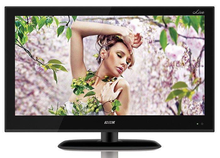 LED телевизор BBK Lira LEM3283FDT