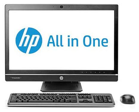 Моноблок HP Pro 8300, Intel Core i5 3470, 4Гб, 500Гб, Intel HD Graphics 2500, DVD-RW, Windows 7 Professional, черный [c2z20ea]