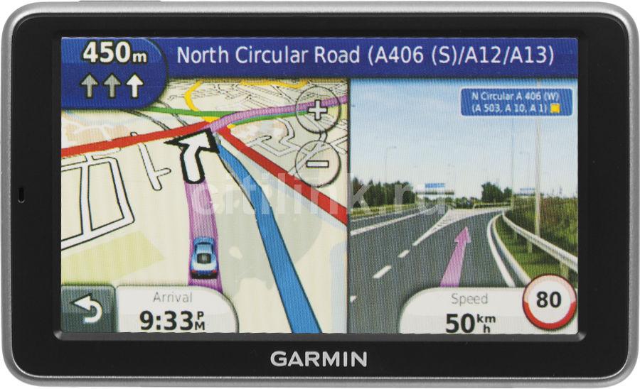 GPS навигатор GARMIN nuvi 2450LT,  5
