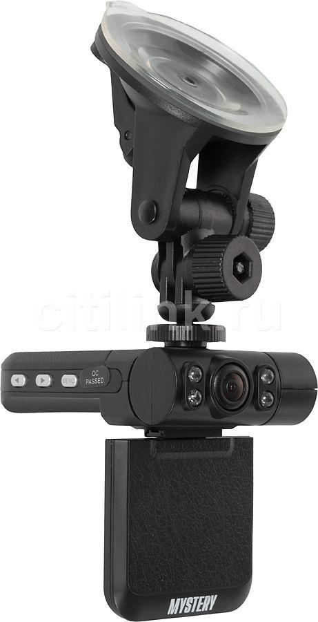 Видеорегистратор MYSTERY MDR-630 черный