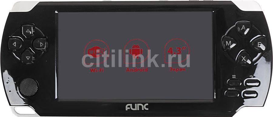 Игровая консоль FUNC Spider-01, черный