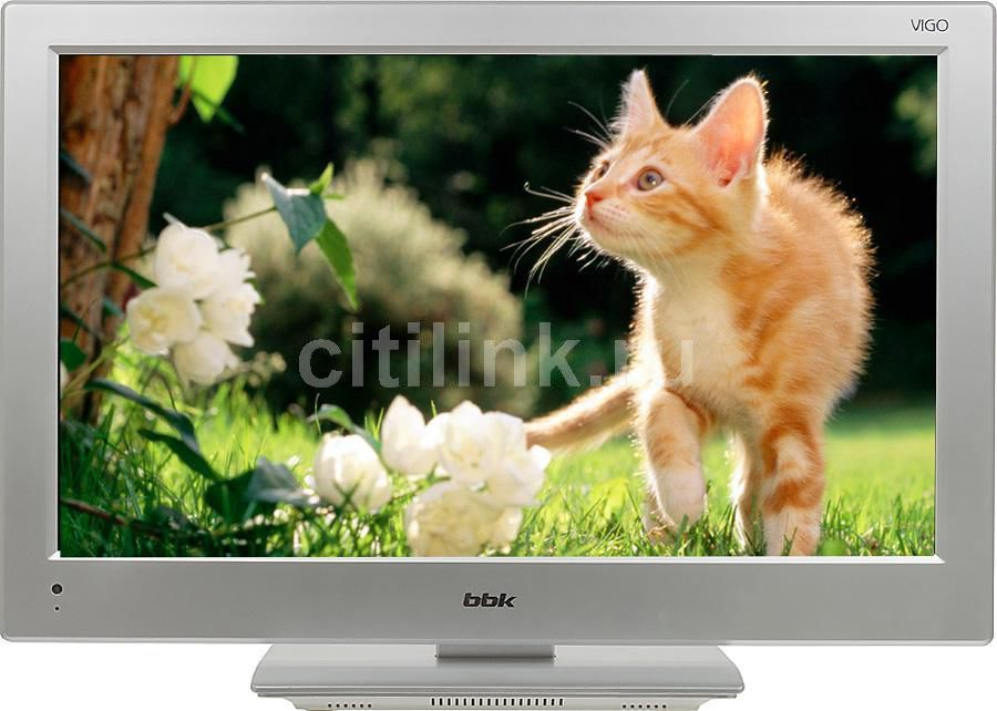 LED телевизор BBK Vigo LEM2492F  24