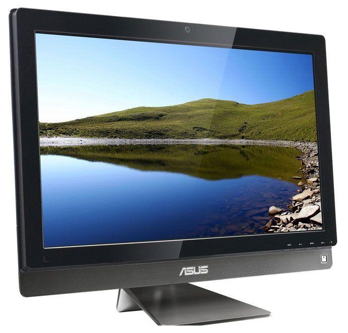 Моноблок ASUS ET2701INTI, Intel Core i5 3450, 6Гб, 2Тб, nVIDIA GeForce GT640 - 2048 Мб, DVD-RW, Windows 8, черный [90pt00d1001890q]