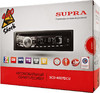Автомагнитола SUPRA SCD-4007DCU,  USB,  SD/MMC вид 6