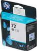 Картридж HP 72 серый [c9401a] вид 1