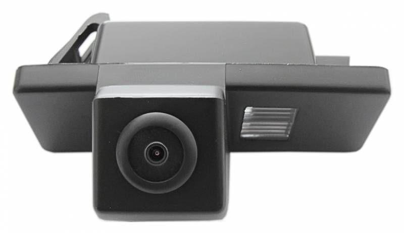 Камера заднего вида VELAS N-01,  NISSAN Note, Pathfinder, Qashqai, X-Trail