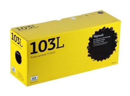 Картридж T2 MLT-D103L черный [tc-s103l]