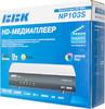 Медиаплеер BBK NP103S,  черный вид 7