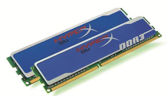 Модуль памяти KINGSTON HYPERX KHX16C10B1K2/16X DDR3 -  2x 8Гб 1600, DIMM,  Ret