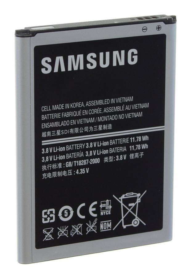 Аккумуляторная батарея SAMSUNG EB595675LUCSTD Galaxy Note II