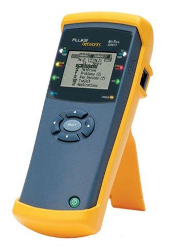 Тестер Netscout Series II Pro (NTS2-PRO VOIP)