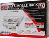 Mobile rack (салазки) для  HDD AGESTAR MR3-SATA (k)-F, черный вид 6