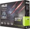 Видеокарта ASUS GeForce GTX 650,  2Гб, GDDR5, Ret [gtx650-e-2gd5] вид 6