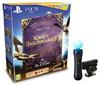Комплект для PS3 Wonderbook:Книга заклинаний + Wonderbook + камера PS Eye + контроллер PS Move вид 1