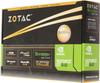 Видеокарта ZOTAC GeForce GT 640,  2Гб, DDR3, Ret [zt-60206-10l] вид 6
