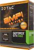 Видеокарта ZOTAC GeForce GTX 660,  2Гб, GDDR5, OC,  Ret [zt-60902-10m] вид 7