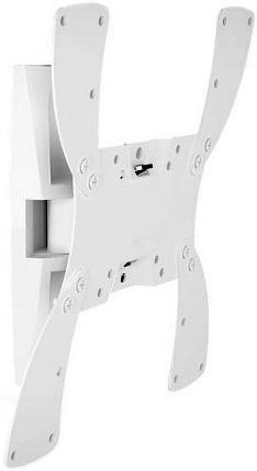 Кронштейн для телевизора Holder LCDS-5019 белый 22