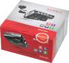 Видеорегистратор SUPRA SCR-810DC черный вид 11