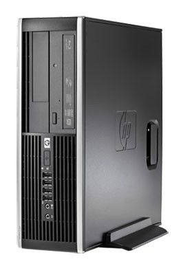 Компьютер  HP Elite 8300 SFF,  Intel  Core i5  3470,  DDR3 4Гб, 500Гб,  Intel HD Graphics 2500,  DVD-RW,  Windows 7 Professional,  черный [a2k86ea]