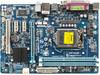 Материнская плата GIGABYTE GA-B75M-D3V, LGA 1155, Intel B75, mATX, bulk вид 1