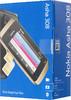 Мобильный телефон NOKIA Asha 308,  светло-золотистый вид 12