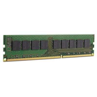 Память DDR3 HPE 695793-B21 8Gb DIMM ECC Reg PC3-12800 CL11 1600MHz
