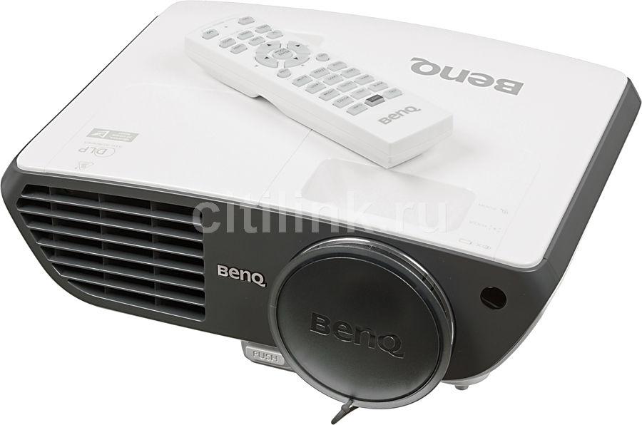 Проектор BENQ W700+ серый [9h.j6a77.27e]