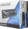 Автомагнитола KENWOOD KDC-U31R,  USB вид 7