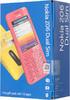 Мобильный телефон NOKIA 206 Dual Sim белый вид 9