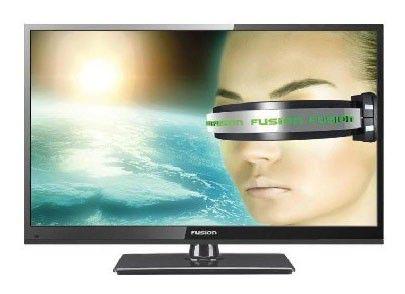 LED телевизор FUSION FLTV-29L13B
