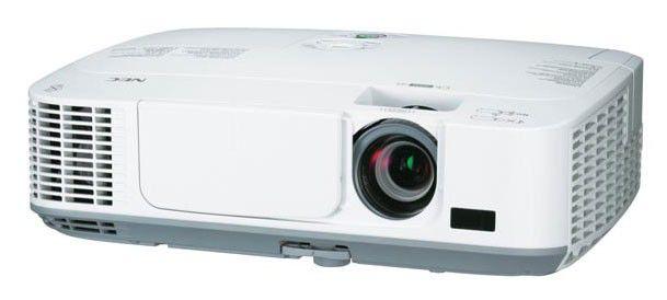 Проектор NEC M311W белый [m311wg]