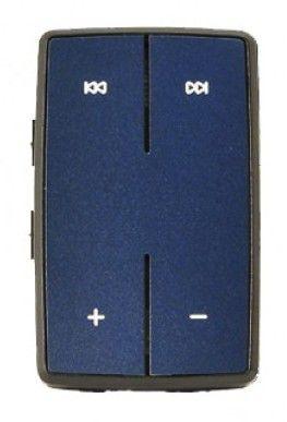 MP3 плеер EXPLAY X4 flash 4Гб синий/черный [4030007]